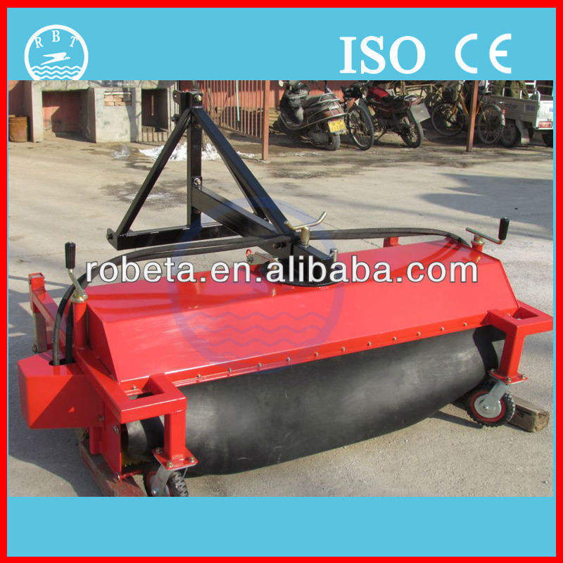 China factory high quality hot sale price power sweeper snow