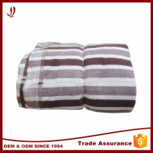Factory Supply Cheap Cotton Yarn Dyed Terry Towel Fabric
