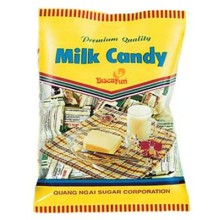 Milk soft 80gr candy