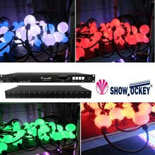 disco/wedding/dj/bar/stage lighting equipment RGBW LED par light RGBW 3w