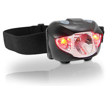 High Quality Led Head Lamp, Cr Camping Led Headlamp For Hunting