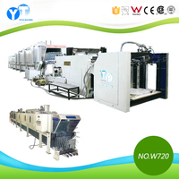 YT-W720 Screen Printing Machine for Ceramic Decal