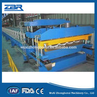 Nanyang Full-automatic Steel Door Frame Roll Forming Machine