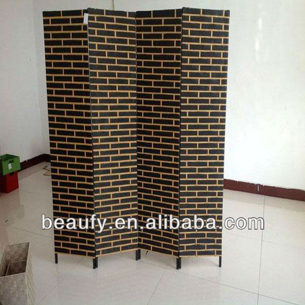wholesale new style indoor wooden decorative screens