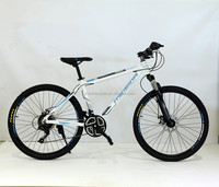 "26""27.5""29"" OEM manufacturer MSD-44 full suspension lightweight full aluminum alloy frame mountain bicycle bike"