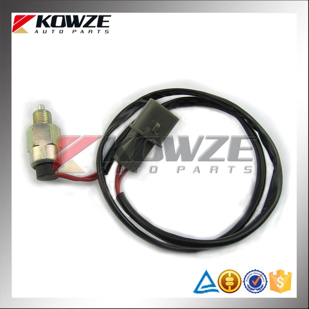 Freewheel Clutch Switch For Mitsubishi Pajero Montero Parts V23c ...