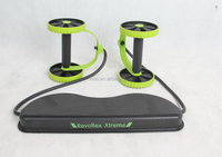 Fitness Equipment For Body Building, Ab Roller Wheel Exercises