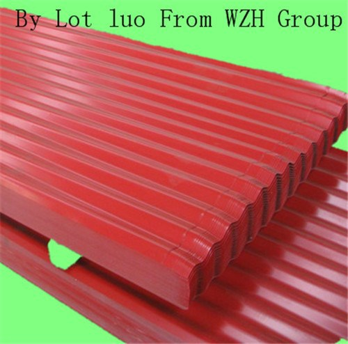 color coated galvalume steel sheet/galvanised steel sheet/ metal roof sheets price per sheet