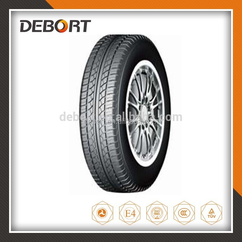 China Debort Cheap Car Tyres 195/60r15 Mud and Snow Tires