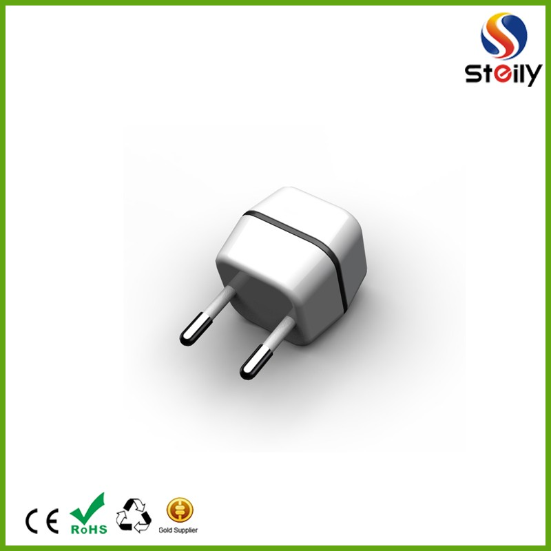 2016 Hot Selling 5V 1.0A Wall Charger USB Charger for iPhone 6 USB Adapter for Mobile Phone