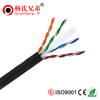 Wholesale Cat 6 Type communication cable and 8 Number of Conductors utp cat6 lan cable