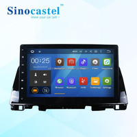 1 DIN Android 5.1.1 Quad Core 10.1 inch Multimedia Car DVD GPS for K5 Optima 2016