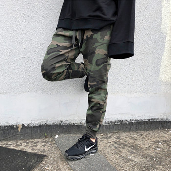 New arrival modern camo hunting tactical pants waterproof