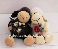 wedding sheep