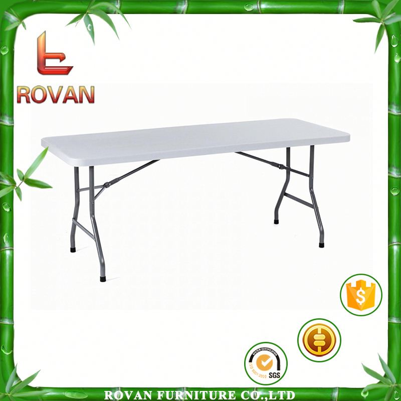 korean folding table led outdoor/hotel /night club/event/garden table