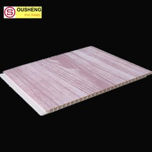PVC panel gypsum decoration mold making