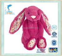 Stuffed&Plush Animal Pink Bunny baby Bunny Toy Cute Rabbit Toys