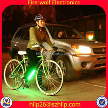 Wholesale Hot Sale Latest Advertising Led Bicycle Light With String Manufacturer