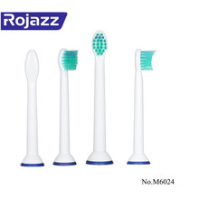 Top Quality HX-6024 Sonic Replacement Electric Toothbrush heads