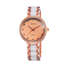 EU US standard crystal stone lady watch fashion watches for women