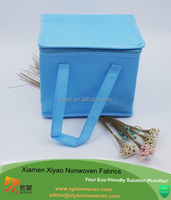 Insulated Small Thermal Cooler Cool Bag Box Picnic Camping Food Drink Lunch Festival