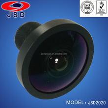 1/3 pollici 2.2mm 196 gradi fisheye modulo m12 mount 850 filtro ir full hd recorder lens