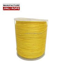 (JINLI ROPE) 1mm- 6mm UHMWPE braid synthetic line for parawing paraglider and paragliding line
