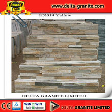 Natural Culture Stone Wall Decoration cladding slate wall tile,rusty slate