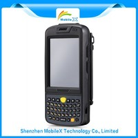 Industrial PDA with CE OS,barcode scanner,RFID Reader,IP65(MX9000)