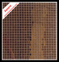 mirror mosaic,mirror glass mosaic,shinning glass mosaic tile small mirror tiles (KY-ZR2013083)
