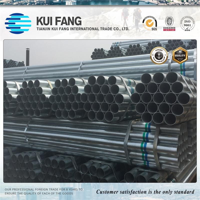 companies looking for distributors galvanized round steel pipe