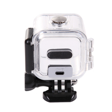 2018 superior quality gopros session waterproof Housing for gopros 4,5 session
