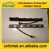 Fk-008K1 China Manufacturer 10W 12v/24V LED Daytime Running Light toyota hiace super custom used cars for sales