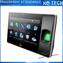 KO-Biopad100 Low Price Touch Screen Biometric Fingerprint Reader fingerprint time and attendance terminal