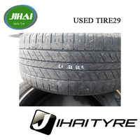 used passenger car tyre 13- 21 inch
