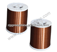 free sample fast delivery enameled aluminum round winding wire