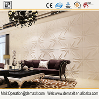 hand made decoration pieces/waterfall decoration/3d decoration stone wall panel