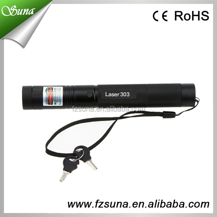 New Product Hot Powerpoint Wireless Presentation Laser Poninter Green Lazer With Key