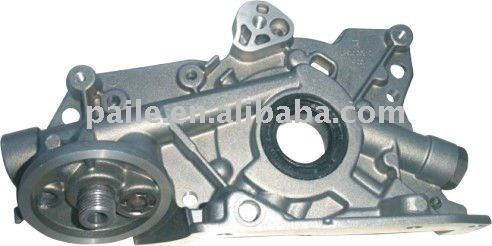 FOR GM DEISEL ENGINE AUTO LUBE Oil Pump 92067276