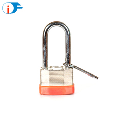 Cheap Long Shackle Outdoor Digital Combination Padlock