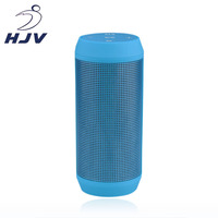 High-end led color changing woofer speaker Outdoor bass speaker with FM radio and TF card
