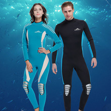 Factory directly provide rubber full body dive suit by neoprene