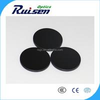 Ultraviolet black optical glass UG11