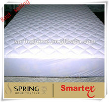 anti-dirty hotel quilted mattress protector/mattress pad/mattress cover for adult