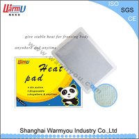 2012 hot sale of disposable heating pad