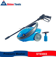 1650W good quality high pressure water floor cleaner machine