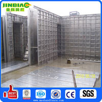 Best selling Aluminum scaffolding formwork system