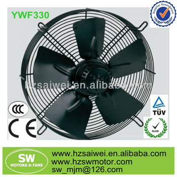 YWF4D-330 Air Conditioner Axial Motor fan manufacturers