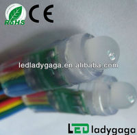 rgb led dot light