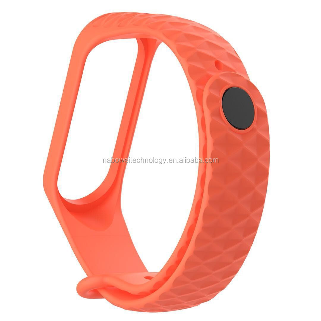 For  Xiaomi Watch band 2  Replacement Watchband Wristband Smart Watch Wrist Strap Bracelet
